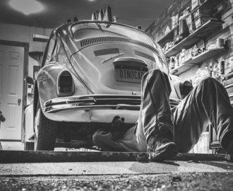 assurance voiture garage